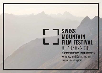 Swiss Mountain Film Festival 2016 a Pontresina