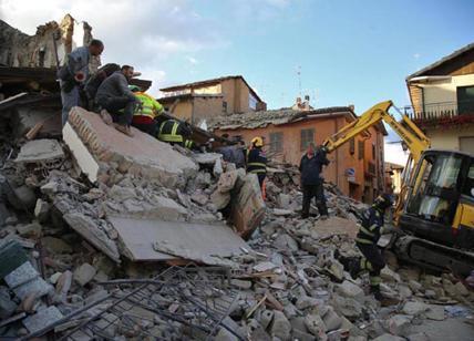 Soldi per il terremoto spariti:
