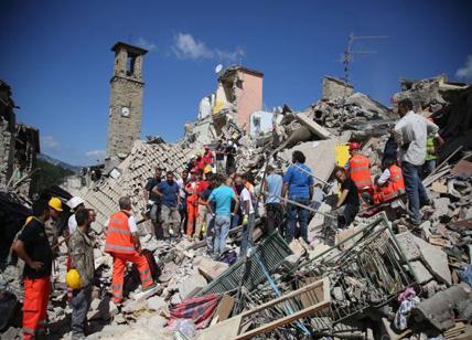 Terremoto: Maroni, sorpreso da Sala, non è momento polemiche