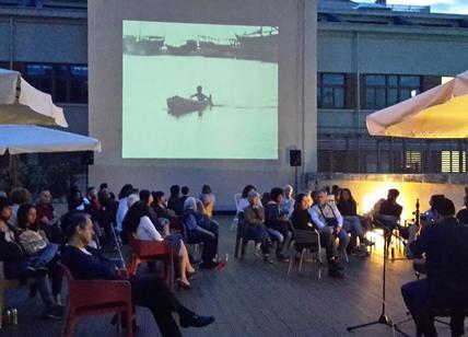 Al MIC il cinema sale in terrazza con due gioielli - Affaritaliani.it