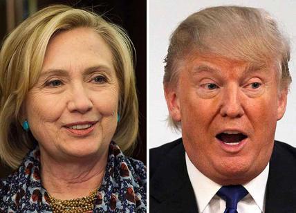 Hillary Clinton vince a Dixville, sarà nuova Presidente Usa?