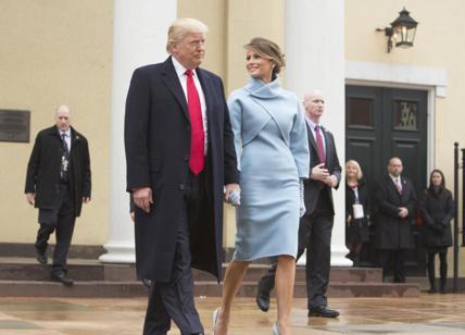 Ovazione per Trump a concerto inaugurale