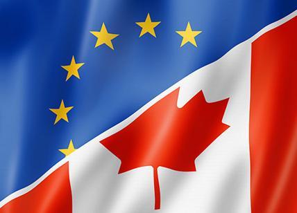 Ue-Canada: Vallonia, ancora no intesa Ceta ma volontà avanzare