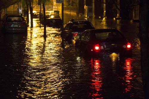 Ordine di evacuazione per circa 1,5 milioni di persone in Florida a causa di Matthew