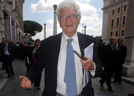 È morto Victor Uckmar, tra i massimi tributaristi italiani