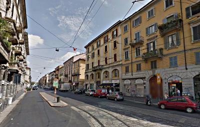 Milano, via Vigevano: è scontro aperto sull\'isola - Affaritaliani.it