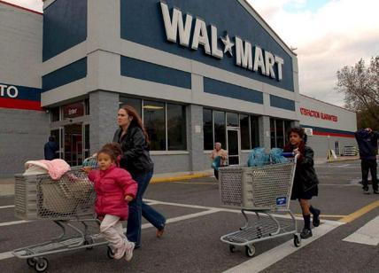 Wal-Mart sfida Amazon, acquista Jet.com per 3 mld dlr