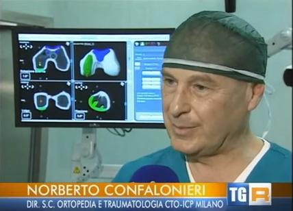 Tangenti nella Sanità, arrestato medico dell'ospedale Pini di Milano