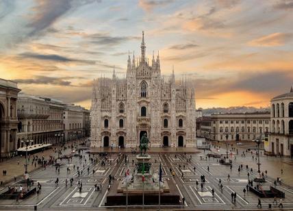 Calendario Moda Milano 2020.Milano Ecco Il Calendario Delle Week Che Animeranno Il