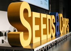 Seeds&Chips e Italian Exhibition Group: nuove frontiere della food innovation