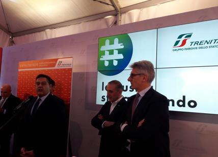 Veneto firma contratto servizio con Trenitalia per mobilità sostenibile pendolari