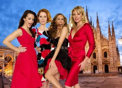 Sex and The City of Milan: le quattro amiche della Madonnina