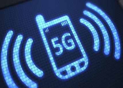 Chiusa l'asta 5G, totale offerte 6,55 mld