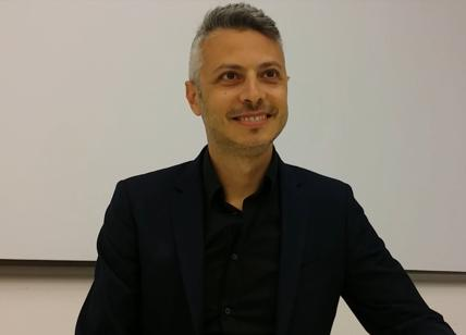 Livio Cucuzza, Chief of Industrial Design Department McIntosh Group