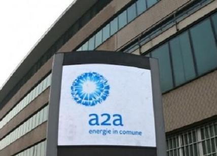 A2A: rivista al rialzo stima Mol 2017, titolo positivo