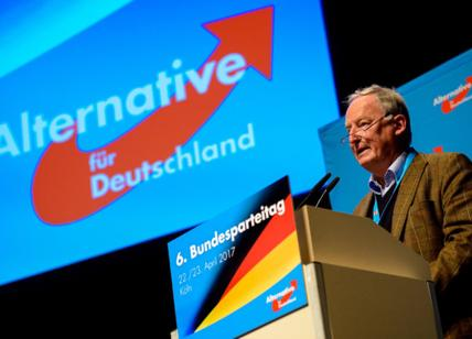 Germania, all'estrema destra Afd la cruciale commissione bilancio al Bundestag