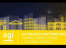Affari all'Internetday con il gotha del digitale