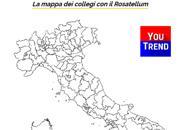 Elezioni politiche 2018, sondaggi: Centrodestra trionfa col 38%. Mappa collegi