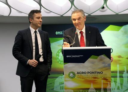 L'Agro Pontino conquista Berlino, la filiera locale sbarca in Europa