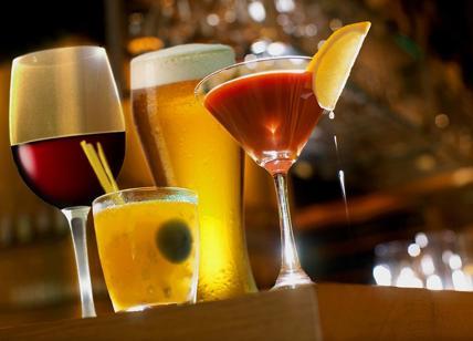 Bere alcol può migliorare la memoria e ridurre il rischio di diabete