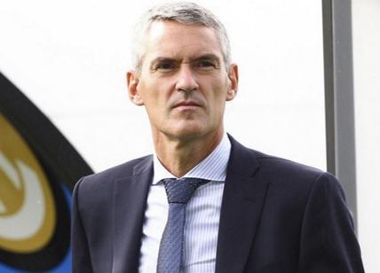 Novità societarie all'Inter: Gardini e Antonello cambiano ruolo