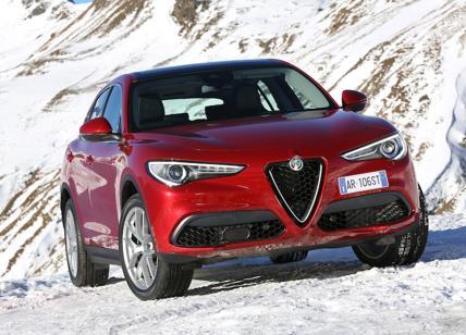 Alfa Romeo Stelvio il video ufficiale del primo SUV Alfa Romeo