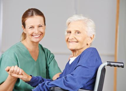 Alzheimer, la speranza viene da Aducanumab