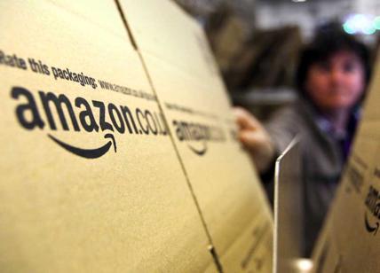 Amazon: 1200 posti di lavoro a Passo Corese. Roma inadeguata, la beffa
