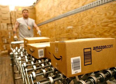 Amazon, Birkenstock se ne va: