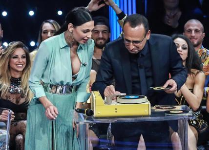 Ascolti tv, I Migliori dei Migliori Anni trionfa contro Manifest su Canale 5