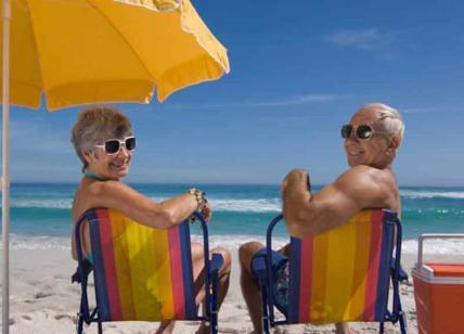 Pensioni, boom di uscite anticipate lavoratori dipendenti