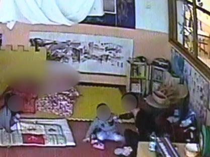 Fiumicino, maltrattamenti in una scuola materna: arrestata una maestra