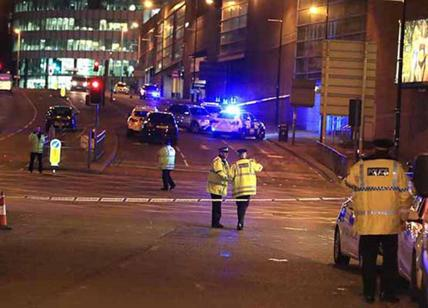 Gb, attentatore di Manchester era appena tornato dalla Libia