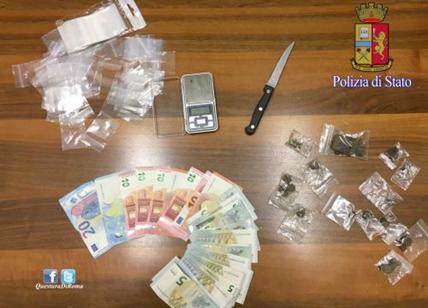 Agrigento. Blitz antidroga nel centro storico 6 arresti