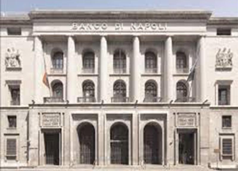 Banco Di Napoli Lavoro : Banco di napoli pronta la fusione con intesa sanpaolo
