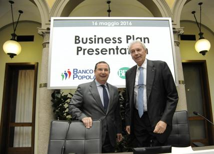 Piazza Affari al rialzo. In pole position Banco BPM e Unicredit