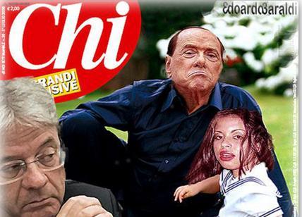 L.elettorale: Renzi, entrano 5 partiti