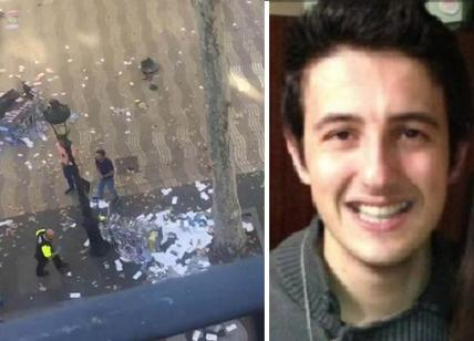 Le due vittime italiane