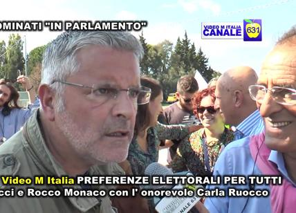 "M5s, ""Basta nominati in Parlamento Preferenze elettorali per tutti"". VIDEO"
