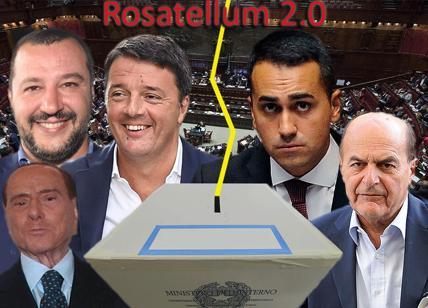 Vaccini, Salvini choc: