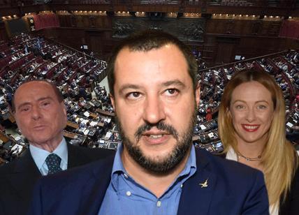Giorgia Meloni rieletta presidente di Fratelli d'Italia