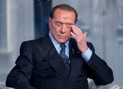 Berlusconi: M5S più pericolosi dei comunisti del 1994