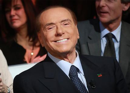 Silvio Berlusconi presenta ai giudici l'istanza per essere riabilitato