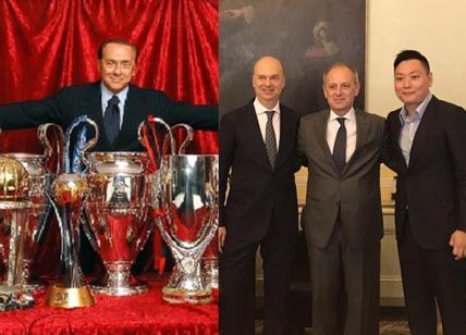 Milan, Berlusconi:
