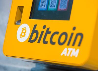 Bitcoin ape