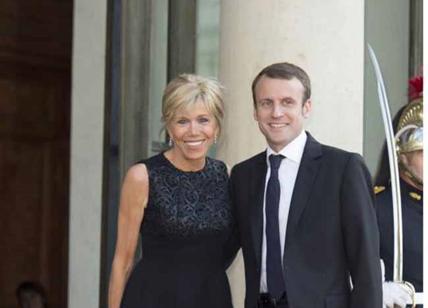 Macron - Trump Continuano le Polemiche al Congresso negli USA