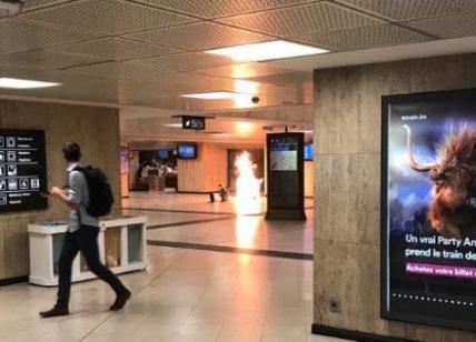 Sventato attentato Bruxelles, media belgi: