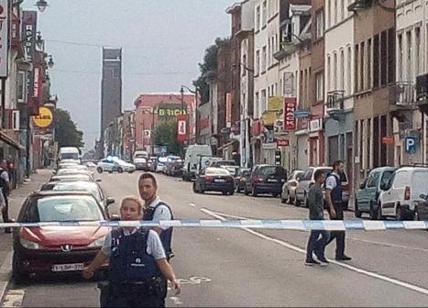 Terrorismo: falso allarme a Molenbeek