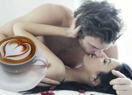 Il caffè è davvero un Viagra naturale?