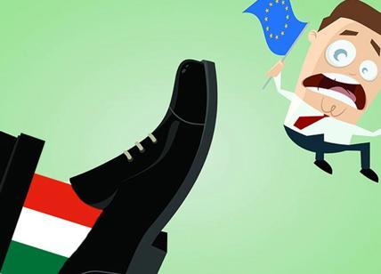 L'Europa in Italia